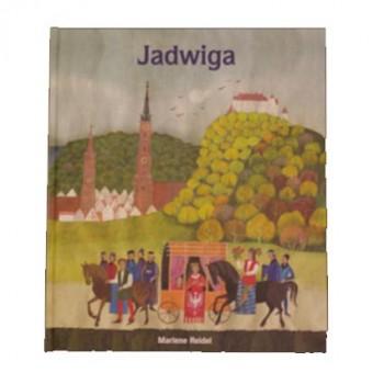 """Kinderbuch """"Jadwiga"""""""