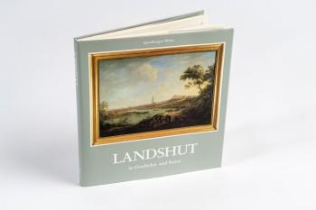 Landshut in Geschichte und Kunst