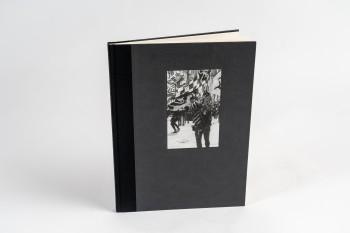 Alles Hochzeit -Fotobuch-