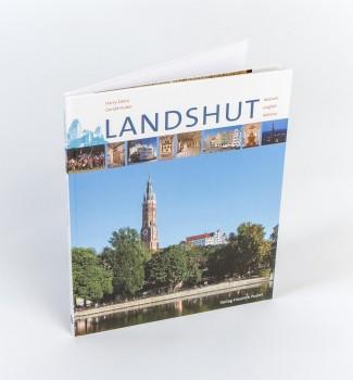 Bilderbuch Landshut -mehrprachig-