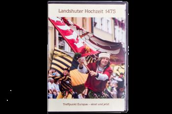 """DVD """"Landshuter Hochzeit"""" Aufführung von 2009"""
