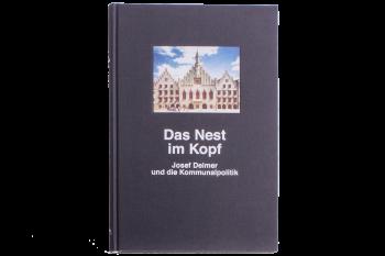 """""""Das Nest im Kopf"""" von Josef Deimer"""