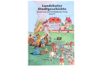 Stadtgeschichte in Comic - Band 4
