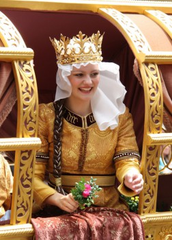Stadtführung - Landshuter Hochzeit 1475