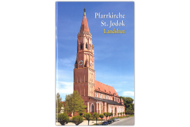 Kirchenführer St. Jodok