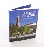 Landshut die Stadt