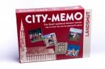 Landshuter City Memory