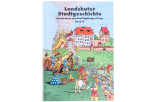 Stadtgeschichte in Comic - Band 4