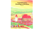 Stadtgeschichte in Comic - Band 2